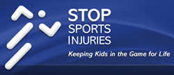 STOP (Sports Trauma and Overuse Prevention)