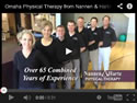 Omaha Physical Therapy Video